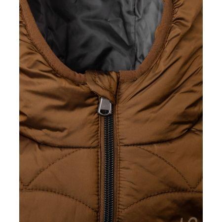 Women's winter jacket - Loap IDMONIA - 4