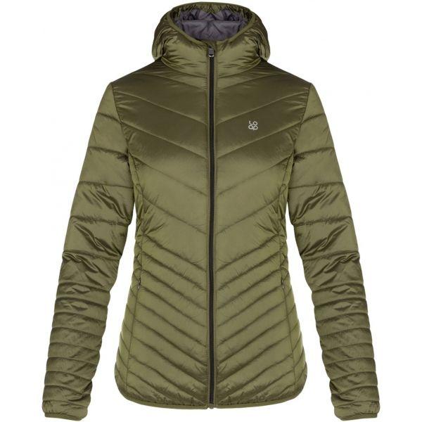 Loap IDIANA - Dámska zimná bunda