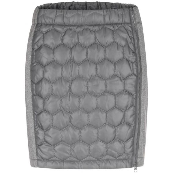 Loap MIRRIAM šedá Dámska sukňa XL LOAP