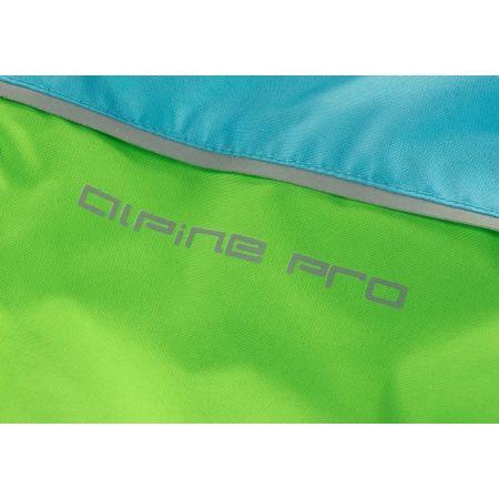 Detský zimný overal - ALPINE PRO BASTO - 4