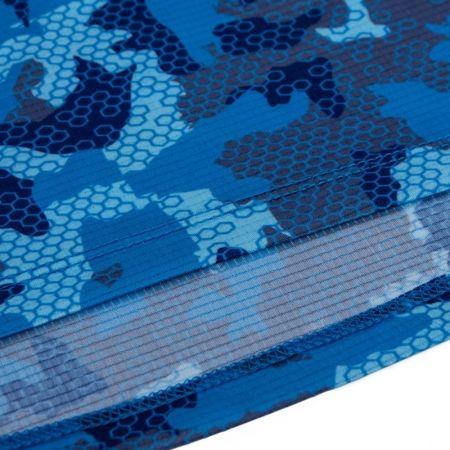 Tricou funcțional pentru copii cu imprimeu sublimat - Klimatex ELISEO - 5