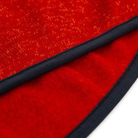 Pánsky outdoorový sveter s kapucňou - Klimatex ADIS - 5
