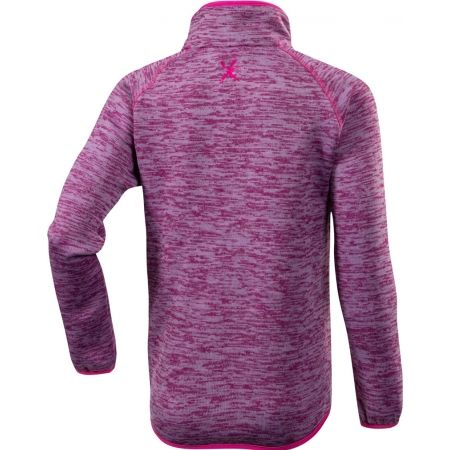 Kids' functional sweatshirt - Klimatex SEM JNR - 2