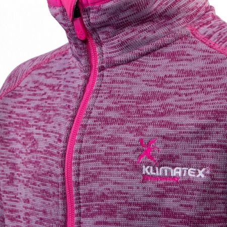 Kids' functional sweatshirt - Klimatex SEM JNR - 3