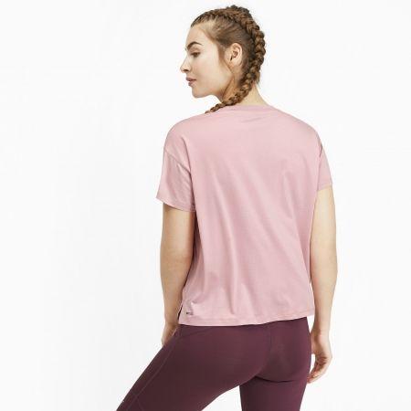 Damen T-Shirt - Puma LAST LAP LOGO TEE - 4