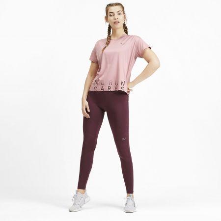 Damen T-Shirt - Puma LAST LAP LOGO TEE - 5