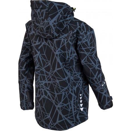 Chlapecká softshellová bunda - Lewro PHOKAS - 3