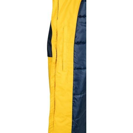 Pánská zimní bunda - Head KUBAK - 6