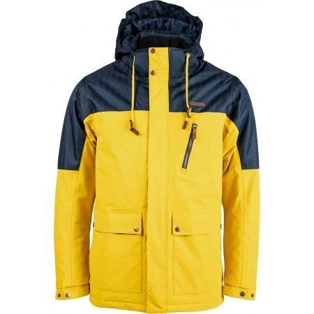 Head KUBAK - Pánska zimná bunda