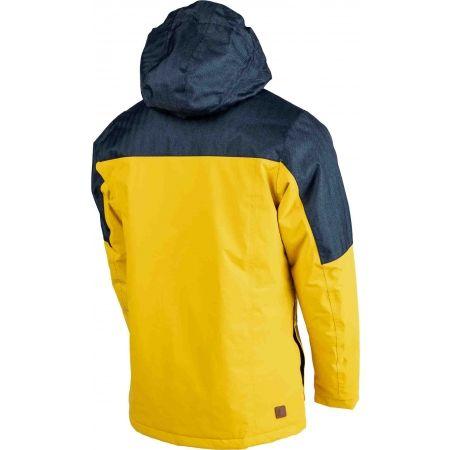 Pánská zimní bunda - Head KUBAK - 3