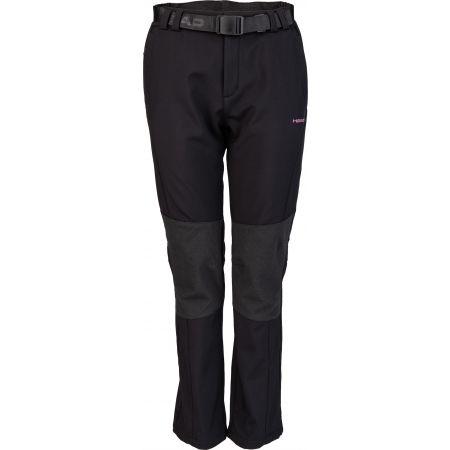 Dámské softshellové kalhoty - Head NICOL - 2