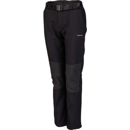 Head NICOL - Women's softshell pants