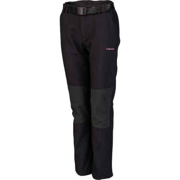 Head NICOL - Dámske softshellové nohavice
