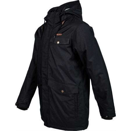 Pánská zimní bunda - Head MARK - 2