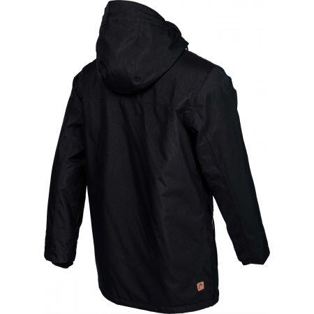 Pánská zimní bunda - Head MARK - 3