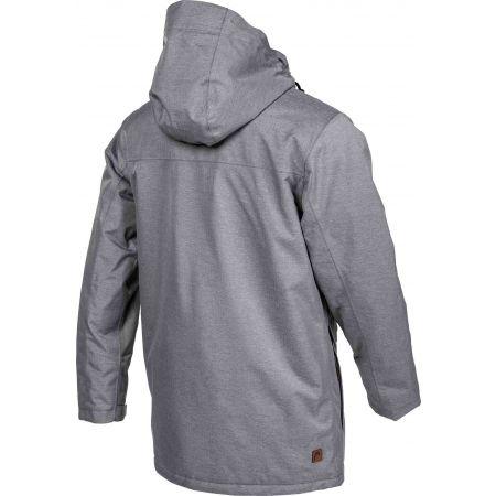 Men's winter jacket - Head MARK - 3