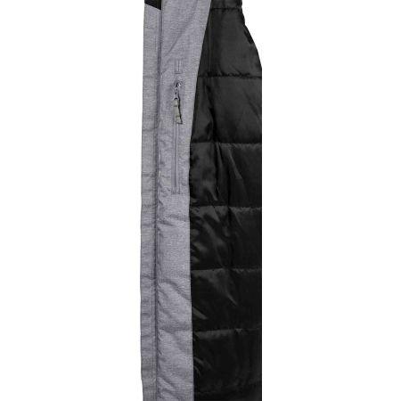 Men's winter jacket - Head MARK - 6