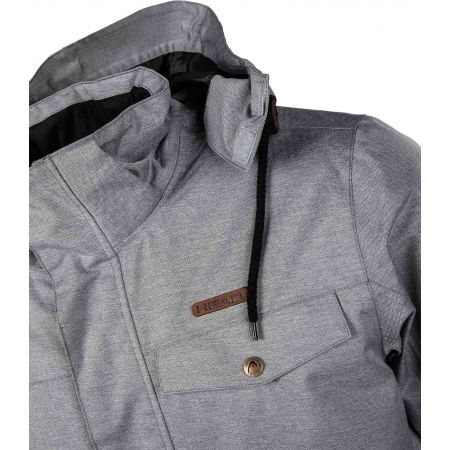 Men's winter jacket - Head MARK - 5