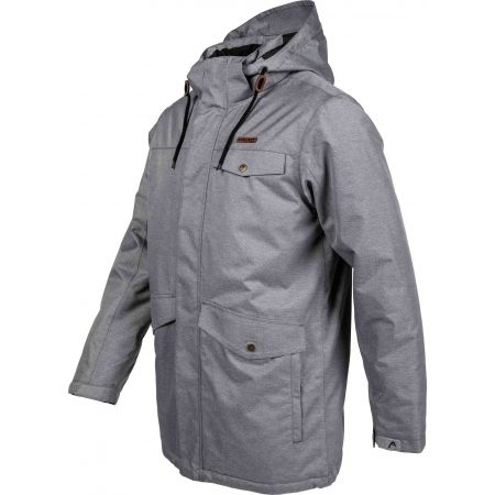 Men's winter jacket - Head MARK - 2