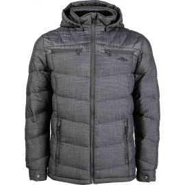 Umbro ARNES - Férfi steppelt kabát