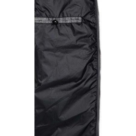 Pánská prošívaná bunda - Umbro ARNES - 5
