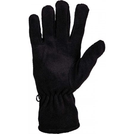 Dámské fleecové rukavice - Willard MIJAKOSA - 2