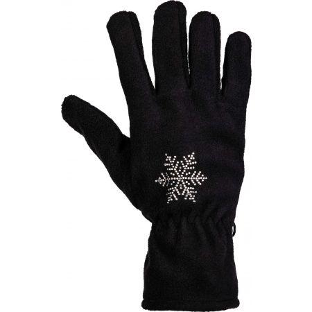 Willard MIJAKOSA - Women's fleece gloves