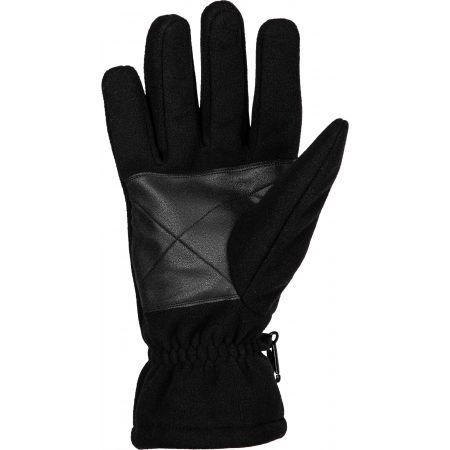 Pánské fleecové rukavice - Willard KIEROS - 2