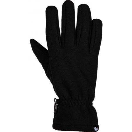 Pánské fleecové rukavice - Willard KIEROS - 1