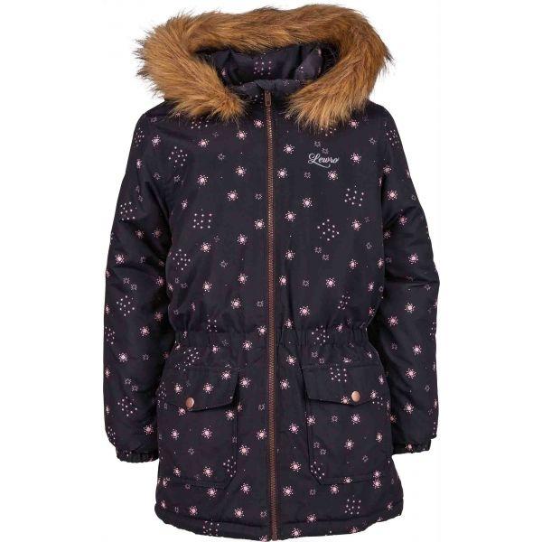 Lewro VERENA - Dievčenská zimná bunda