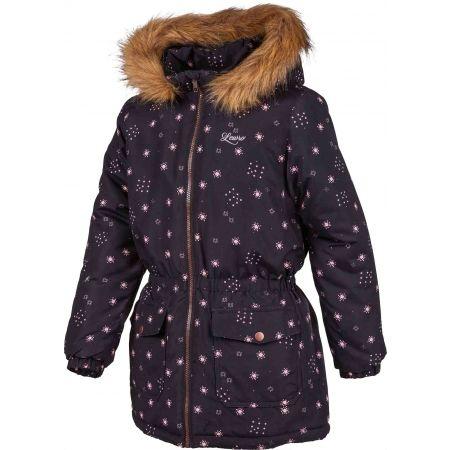 Dievčenská zimná bunda - Lewro VERENA - 2