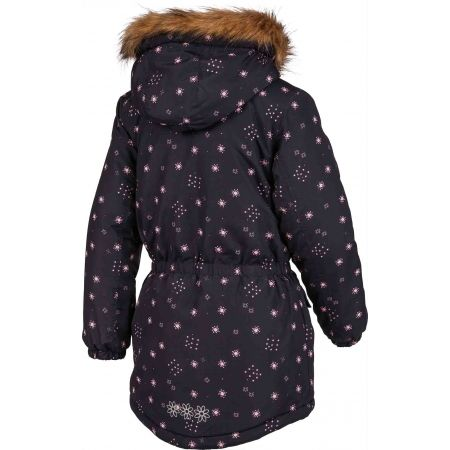 Dievčenská zimná bunda - Lewro VERENA - 3