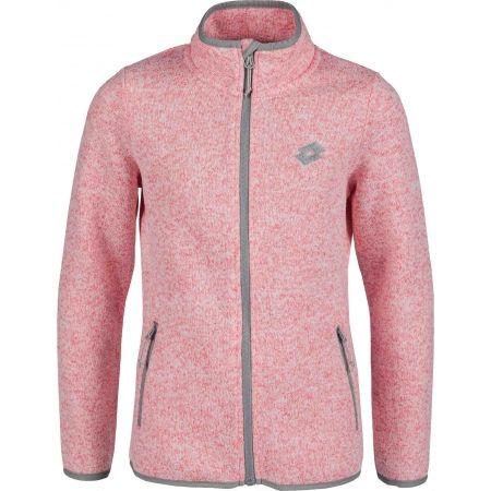 Lotto TIMEA - Hanorac de copii cu aspect de pulover