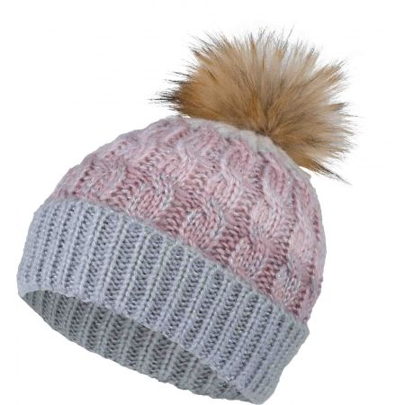 Willard CORINA - Dámská pletená čepice