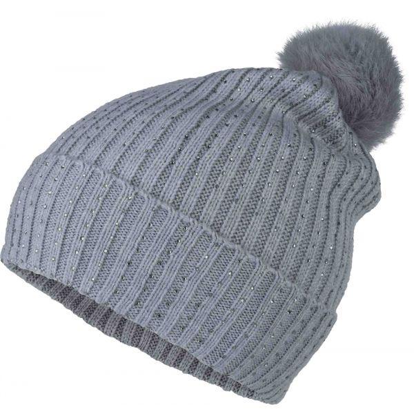Willard ALNERA - Dámska pletená čiapka