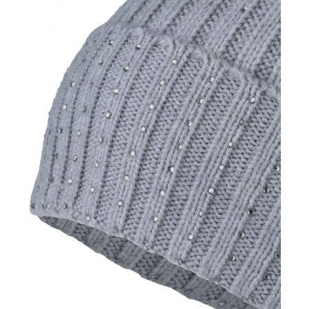 Dámska pletená čiapka - Willard ALNERA - 2
