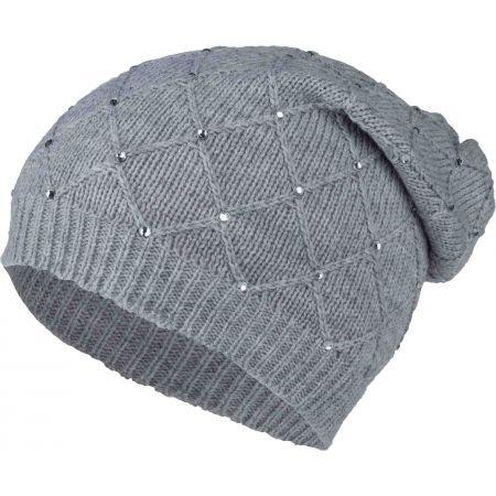 Willard ADELIANA - Dámská pletená čepice