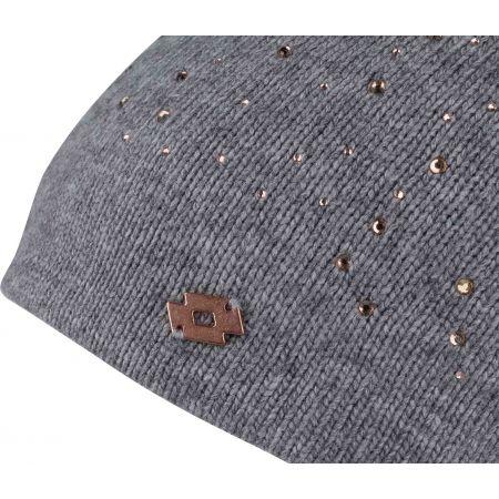 Dámská pletená čepice - Lotto NAIMA - 2