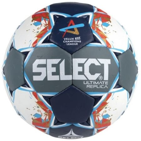 Hádzanárska lopta - Select ULTIMATE CHAMPIONS LEAGUE