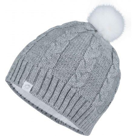 Lotto CORSOLA - Dívčí pletená čepice