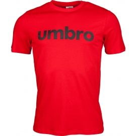 Umbro LINEAR LOGO GRAPHIC TEE