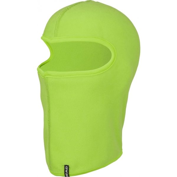 Head BIFUR zelená L/XL - Detská kukla