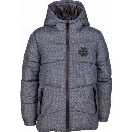 Lewro PAULI - Fiú steppelt kabát