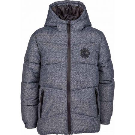 Lewro PAULI - Chlapčenská prešívaná bunda