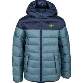 Umbro KIPP - Dětská prošívaná bunda