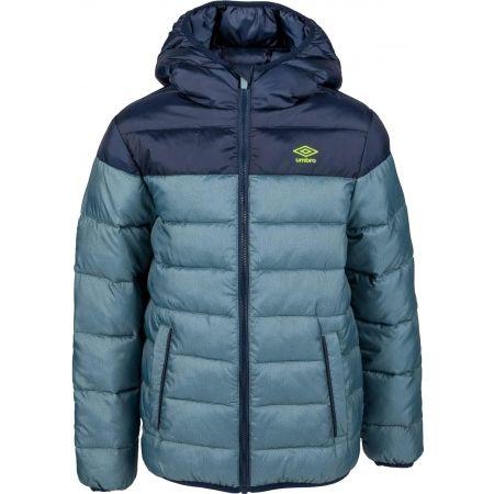 Umbro KIPP - Detská prešívaná bunda