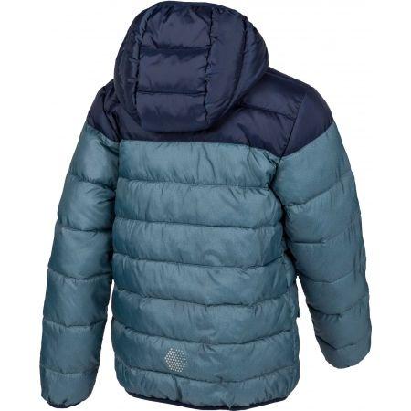 Dětská prošívaná bunda - Umbro KIPP - 3
