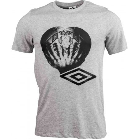 Umbro HANDBALL GRAPHIC TEE - Pánske tričko