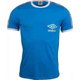 Umbro TAPED RINGER TEE