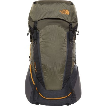 Turistický batoh - The North Face TERRA 55 - 1